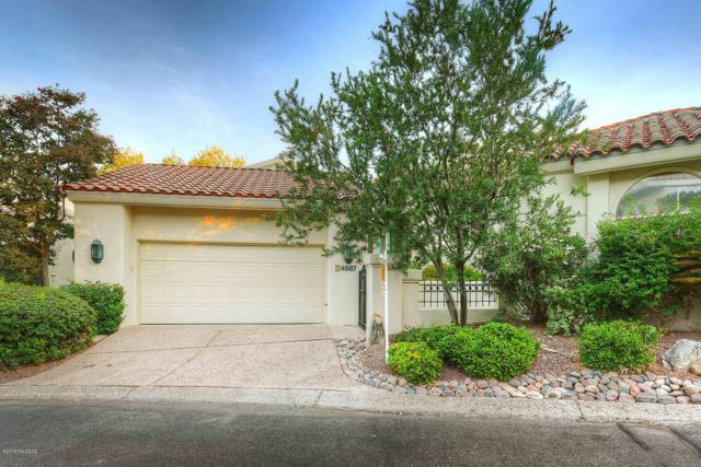 4987 E Calle Brillante, Tucson, AZ 85718 (#21824784) :: eXp Realty