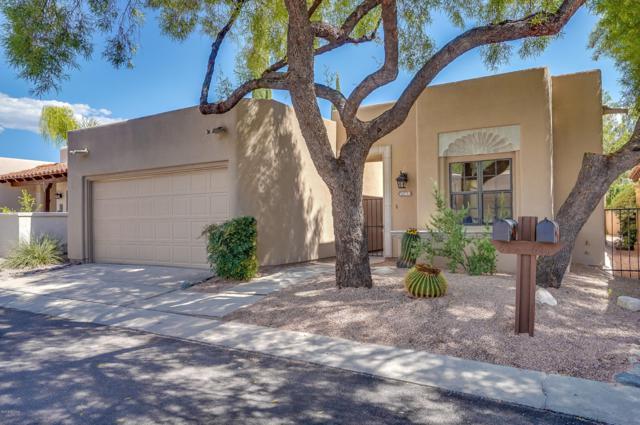 4066 E Quiet Moon Drive, Tucson, AZ 85718 (#21825110) :: Luxury Group - Realty Executives Tucson Elite