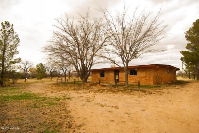 73 E Kaibab Way, Cochise, AZ 85606 (#21825259) :: The Local Real Estate Group | Realty Executives