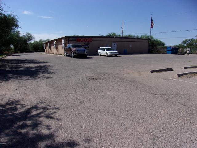 10600 S Nogales Highway, Tucson, AZ 85756 (#21825472) :: Long Realty Company