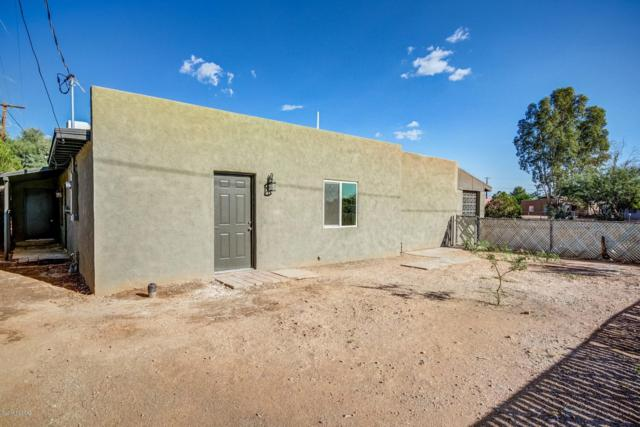 326 W District Street, Tucson, AZ 85714 (#21825483) :: Long Realty - The Vallee Gold Team