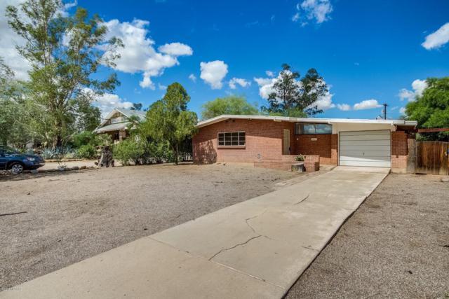 1235 E Lester Street, Tucson, AZ 85719 (#21825812) :: The KMS Team