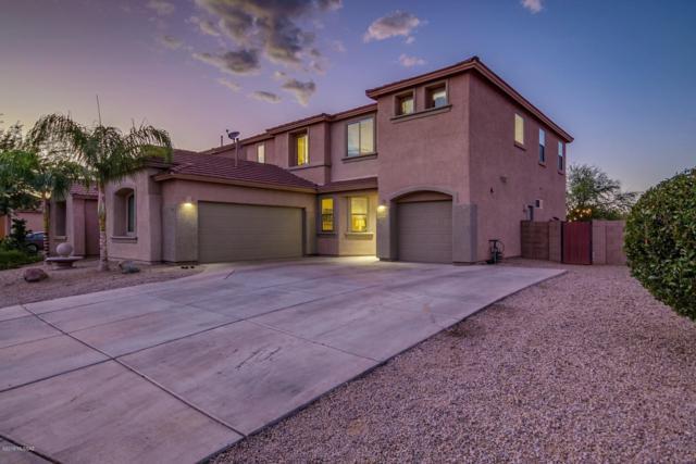 6396 W Wolf Valley Way, Tucson, AZ 85757 (#21826064) :: The Josh Berkley Team