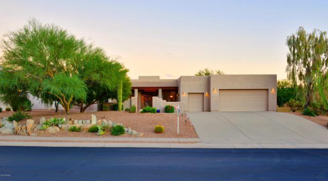 13812 N Javelina Springs Place, Oro Valley, AZ 85755 (#21826435) :: The Josh Berkley Team