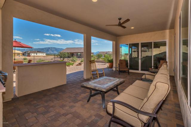 31233 S One Horse Lane, Oracle, AZ 85623 (#21826523) :: Gateway Partners at Realty Executives Tucson Elite