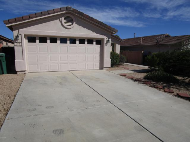 265 E Monterey Cypress Street S, Sahuarita, AZ 85629 (#21826682) :: The Josh Berkley Team