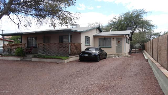 840 E Elm Street, Tucson, AZ 85719 (#21826684) :: The KMS Team