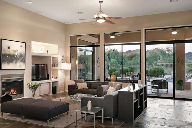 13934 Steprock Canyon Place, Oro Valley, AZ 85755 (#21826710) :: Long Realty - The Vallee Gold Team