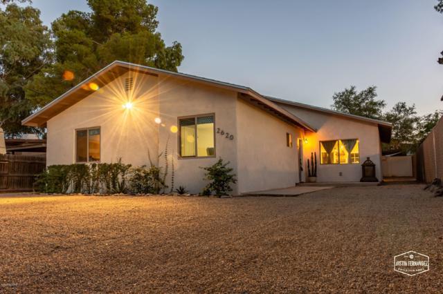 2620 E Copper Street, Tucson, AZ 85716 (#21826743) :: The Josh Berkley Team