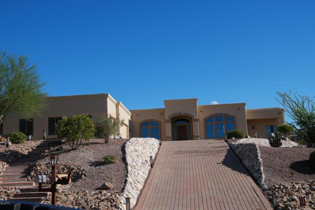 6083 E Roadrunner Haven Place, Tucson, AZ 85750 (#21827058) :: Long Realty - The Vallee Gold Team
