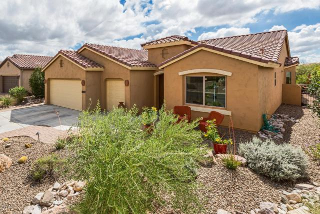 60083 E Arroyo Vista Drive, Oracle, AZ 85623 (#21827283) :: Gateway Partners at Realty Executives Tucson Elite
