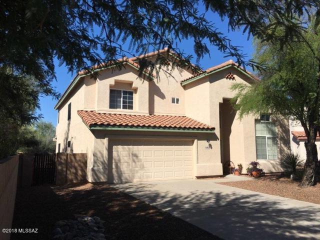 1865 N Marble Ridge Place, Tucson, AZ 85715 (#21827318) :: The Josh Berkley Team