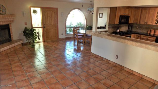 5030 N Pueblo Villas Drive, Tucson, AZ 85704 (#21827527) :: Gateway Partners at Realty Executives Tucson Elite