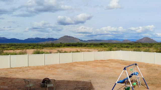 8240 W Anser Loop, Tucson, AZ 85757 (#21827578) :: RJ Homes Team