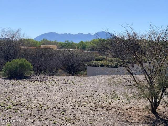 TBD Calle Maria Elena #51, Tubac, AZ 85646 (#21827607) :: Luxury Group - Realty Executives Arizona Properties