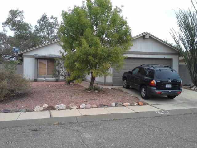 9979 E Nicaragua Lane, Tucson, AZ 85730 (#21827672) :: The KMS Team