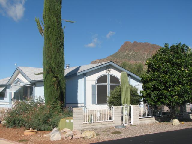 2360 S Western Way Place, Tucson, AZ 85713 (#21827784) :: Keller Williams