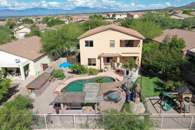 17620 S Green Willow Place, Vail, AZ 85641 (#21827911) :: The KMS Team