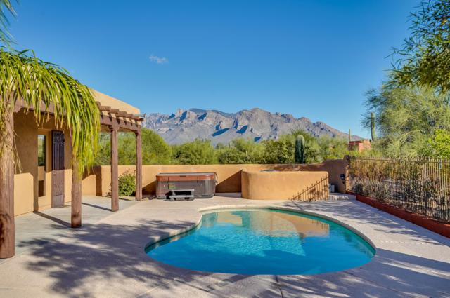 2425 W Ogle Wash Place, Oro Valley, AZ 85742 (#21828089) :: Stratton Group