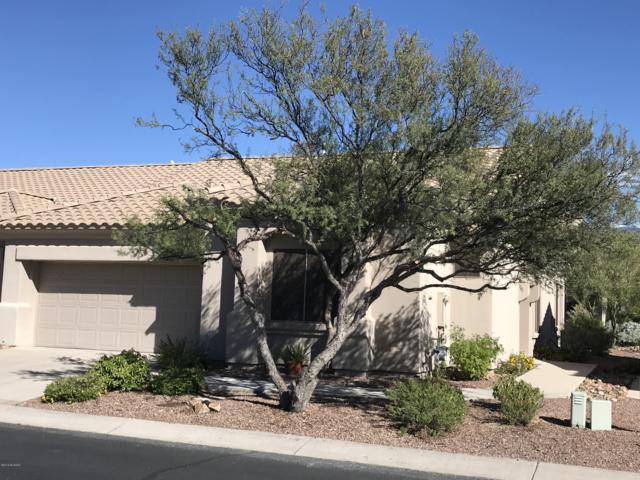 13401 N Rancho Vistoso Boulevard #128, Oro Valley, AZ 85755 (#21828218) :: The Local Real Estate Group | Realty Executives