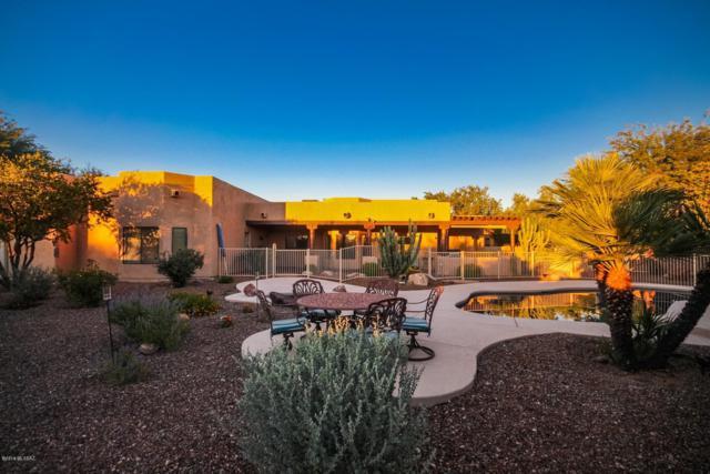 2655 W Montierra Place, Tucson, AZ 85742 (#21828232) :: Gateway Partners at Realty Executives Tucson Elite