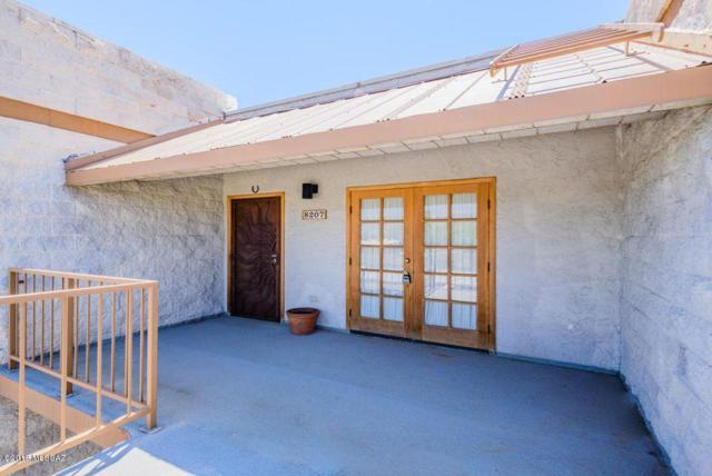7777 E Golf Links Road #8207, Tucson, AZ 85730 (#21828277) :: RJ Homes Team