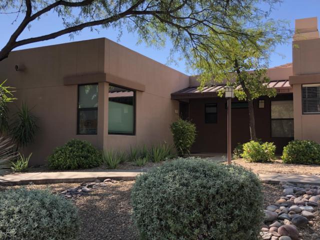 5800 N Kolb Road #2111, Tucson, AZ 85750 (#21828296) :: Long Realty Company