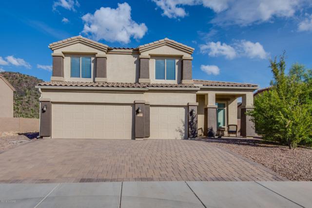 9620 N Saguaro Breeze Way, Marana, AZ 85653 (#21828350) :: Realty Executives Tucson Elite