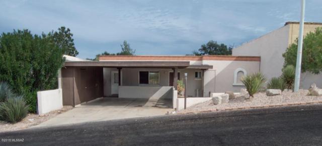 877 E Calle Esplendor, Nogales, AZ 85621 (#21828549) :: Gateway Partners at Realty Executives Tucson Elite