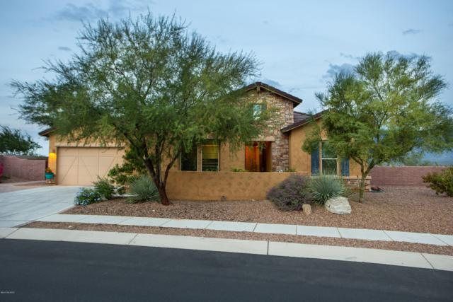 13090 N Artifact Canyon Lane, Oro Valley, AZ 85755 (#21828564) :: Long Realty - The Vallee Gold Team