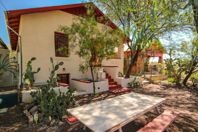 1019 S 8Th Avenue, Tucson, AZ 85701 (#21828807) :: Keller Williams