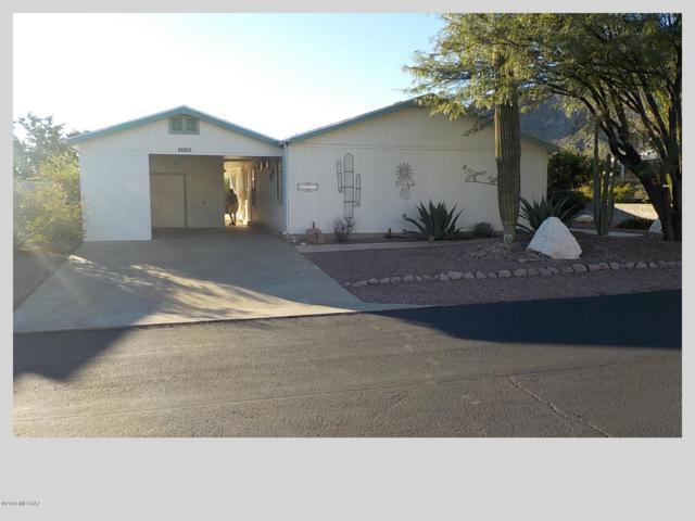 2040 S Flying Q Lane, Tucson, AZ 85713 (#21828911) :: Gateway Partners at Realty Executives Tucson Elite