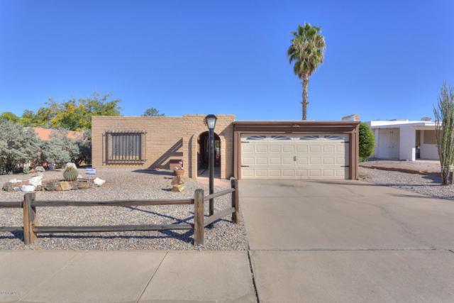 1276 N Via Vicam, Green Valley, AZ 85614 (#21829163) :: Long Realty Company