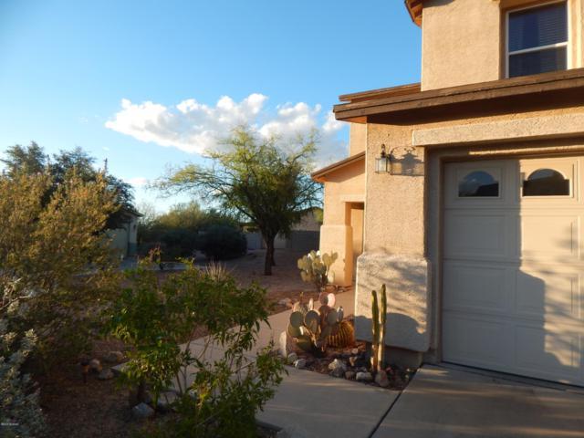 3308 W Placita De La Tularosa, Tucson, AZ 85742 (#21829197) :: Long Realty Company