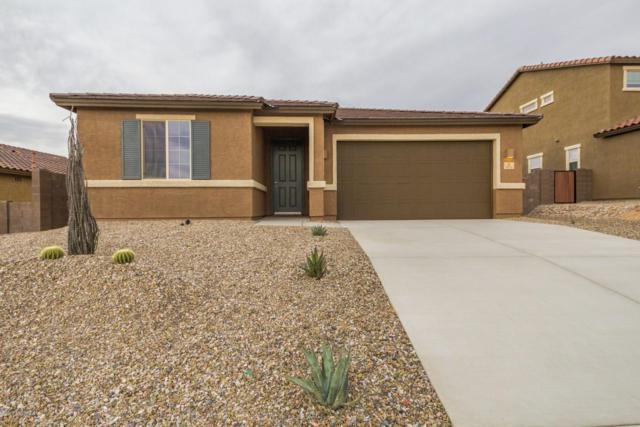 4976 W Willow Blossom Place, Tucson, AZ 85741 (#21829291) :: Long Realty Company