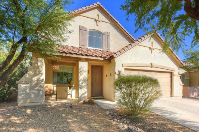 996 W Leatherleaf Drive, Oro Valley, AZ 85737 (#21829412) :: RJ Homes Team