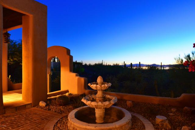 7690 N Calle Sin Miedo, Tucson, AZ 85718 (#21829572) :: Long Realty - The Vallee Gold Team