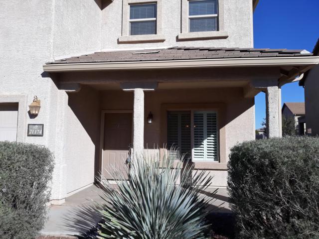 21174 E Legend Drive, Red Rock, AZ 85145 (#21829683) :: Long Realty Company