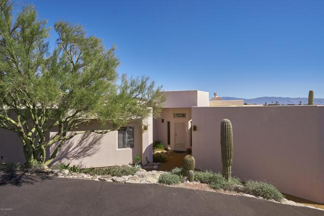 5718 N Paseo Ventoso, Tucson, AZ 85750 (#21829688) :: Long Realty - The Vallee Gold Team