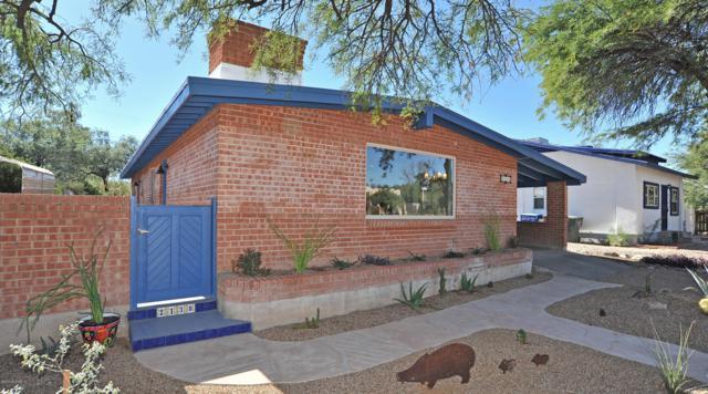 2130 E Helen Street, Tucson, AZ 85719 (#21829903) :: RJ Homes Team
