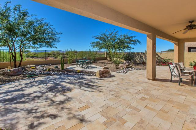 31728 S Flat Rock Drive, Oracle, AZ 85623 (#21829905) :: The Local Real Estate Group | Realty Executives