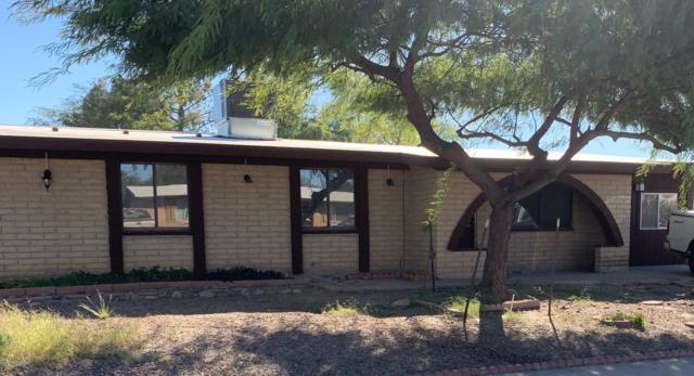 2389 W Sumaya Place, Tucson, AZ 85741 (#21829959) :: Keller Williams