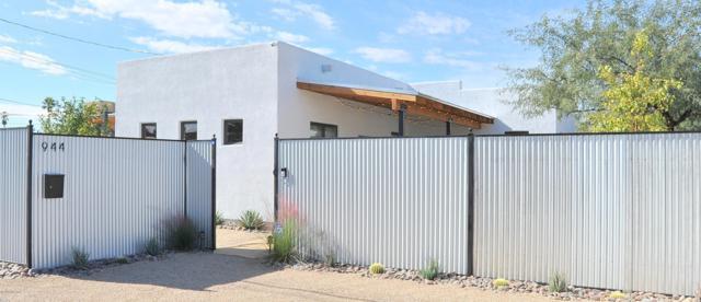 944 S Railroad Avenue, Tucson, AZ 85701 (#21829979) :: The Local Real Estate Group | Realty Executives