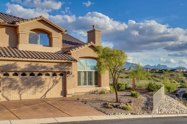 60825 E Eagle Mountain Drive, Tucson, AZ 85739 (#21830046) :: Long Realty Company