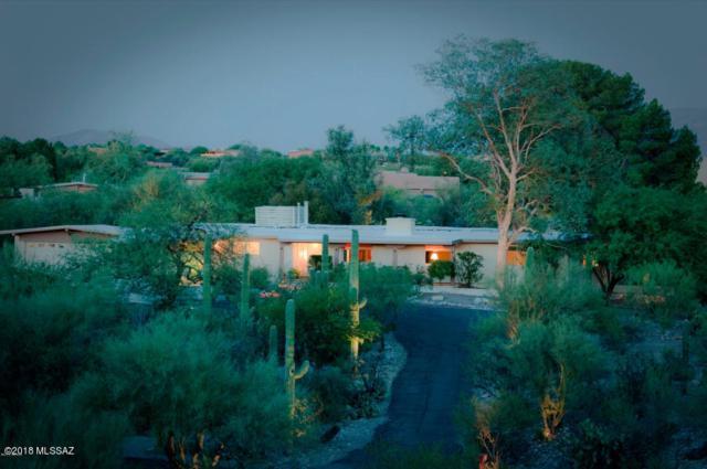 4110 N Camino Del Celador, Tucson, AZ 85718 (#21830071) :: Long Realty Company