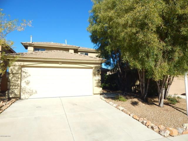 530 W Cedar Chase Drive, Green Valley, AZ 85614 (#21830157) :: The Josh Berkley Team