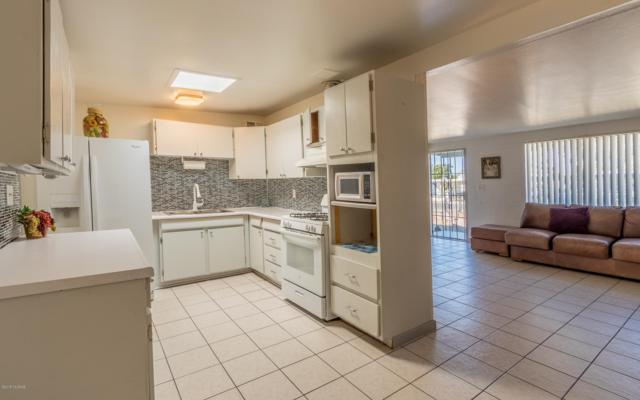4426 E 28Th Street, Tucson, AZ 85711 (#21830237) :: Long Realty Company