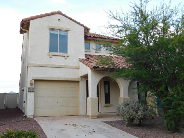 21562 E Independence Way, Red Rock, AZ 85145 (#21830279) :: Long Realty Company