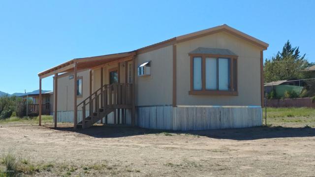3125 W Aspen Way, Benson, AZ 85602 (#21830302) :: The Local Real Estate Group | Realty Executives