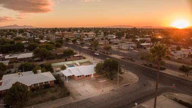 6302 E Calle Cappela, Tucson, AZ 85710 (#21830375) :: The Local Real Estate Group   Realty Executives